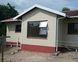 home-building